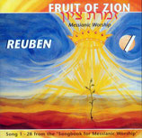 Fruit of Zion 1 - Ruben