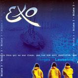 EXO : Eclats 3 Lausanne