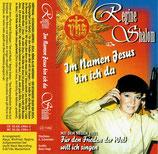 Regine Shalom - Im Namen Jesus bin ich da
