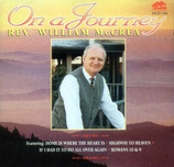 William McCrea - On A Journey