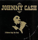 Johnny Cash - A Believer Sings The Truth (1+2)