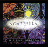 Acappella - Spirituals Long Play