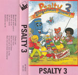 Singsationelli Diener - Psalty 3