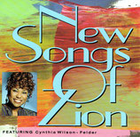 Cynthia Wilson-Felder - New Songs Of Zion