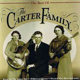 The Best Of The Carter Family-