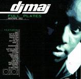 DJ Maj - Mixtape 002