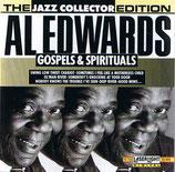 Al Edwards - Gospels & Spirituals