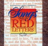 Maranatha Music - Songs From The Red Letters