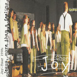 Joy Chor - Jesus. more than a Feeling