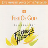 Vineyard - TTFH 6 : Fire Of God