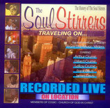 Soul Stirrers - Traveling On