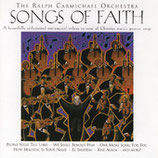 Ralph Carmichael Orchestra - Songs of Faith
