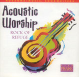 Acoustic Worship - Rock Of Refuge