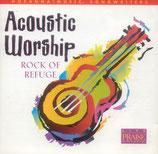 Acoustic Worship - Rock Of Refuge