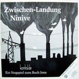 Kontakte - Zwischen-Landung Ninive