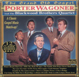 Porter Wagoner & The Blackwood Brothers Quartet - The Grand Old Gospel -