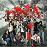 DNA - Vive tu Diseno