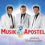 Musikapostel - Sieben Weltwunder