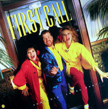 First Call - Somethin' takes over