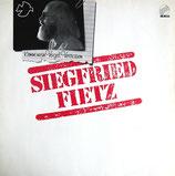 Siegfried Fietz - Komm mein Vogel Vertrauen