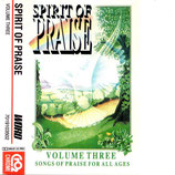 Spirit Of Praise - Volume Three