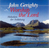 John Gerighty - Worship the Lord