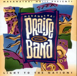 Praise Band 6 - Light To The Nations
