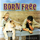 BORN FREE - John Barry (Original Motion Picture Score)