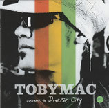 TOBYMAC : Welcome To Diverse City