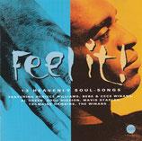Pila Music Sampler : Feel It! - 13 Heavenly Soul-Songs