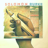 Solomon Burke - Sidewalks
