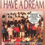 Joe Bourne & The Original Stanfaste Singers - I Have A Dream