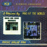 Mad At The World  : Flowers In The Rain / Boomerong 2-CD
