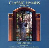 Phil Driscoll - Classic Hymns Vol.2