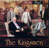 Kingsmen - Ridin' High -