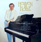 William McCrea - Heaven Is Home