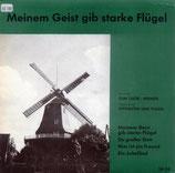Elim Chor Bremen - Meinem Geist gib starke Flügel