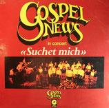 Gospel News - Suchet mich