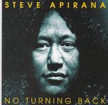 Steve Apirana - No Turning Back