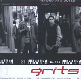 GRITS :  Grammatical Revolution