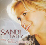 Sandi Patty - Hymns of Faith ...Songs of Inspiration