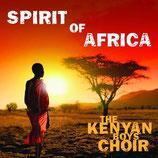 The Kenyan Boys Choir - Spirit Of Africa