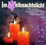 Wolfgang Blissenbach & Arche Chor Hamburg - Im Weihnachtslicht