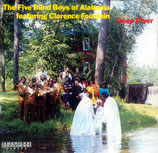 Blind Boys of Alabama - Deep River