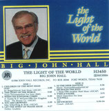 John Hall - The Light Of The World