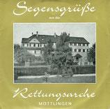 Chor der Rettungsarche Möttlingen - Segensgrüsse aus der Rettungsarche (Nr.30362/63)