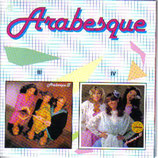 Arabesque III+ IV (Doppel-CD)