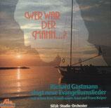 Traudl & Richard Gastmann mit Anni & Franz Keiper - Wer war der Mann?