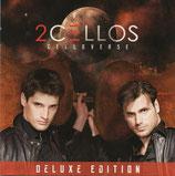 2 CELLOS - Celloverse