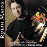 Rolin Mains - A Time To Dance